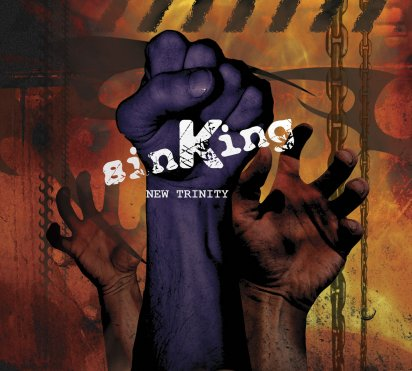 SinKing - New Trinity