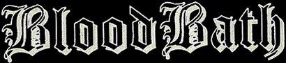 BloodBath - Logo