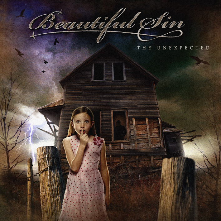 Beautiful Sin - The Unexpected