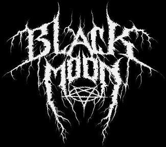 Blackmoon - Logo