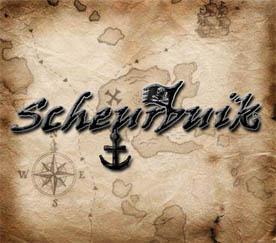 Scheurbuik - Logo