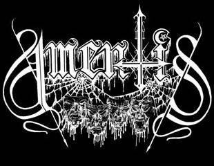 Amentis - Logo