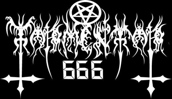 Tormentor 666 - Logo