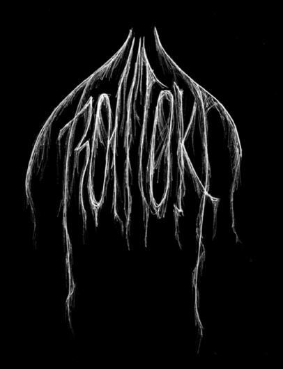 Trolltokt - Logo