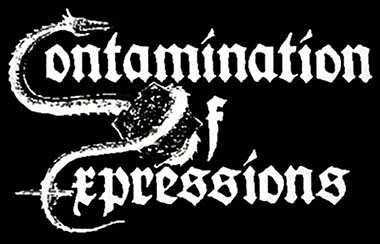 Contamination of Expressions - Logo