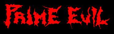 Prime Evil - Logo