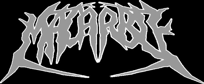 Macarble - Logo