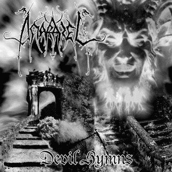 Anarazel - Devil Hymns