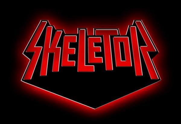 Skeletor - Logo