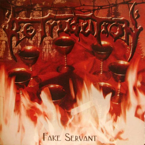 Retribution - Fake Servant