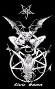 Sagoth - Gloria Satanas