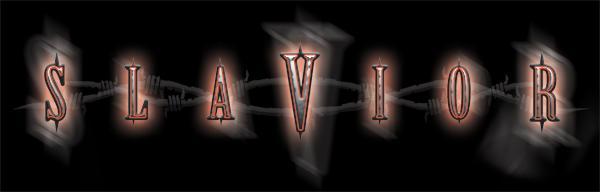 Slavior - Logo