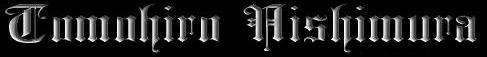 Tomohiro Nishimura - Logo