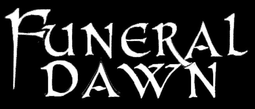 Funeral Dawn - Logo