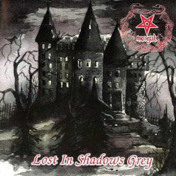 Morgul - Lost in Shadows Grey