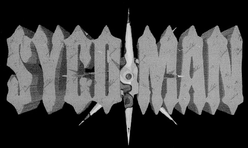 Sycoman - Logo
