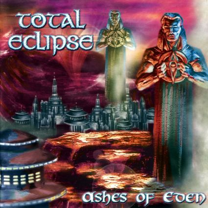 Total Eclipse - Ashes of Eden