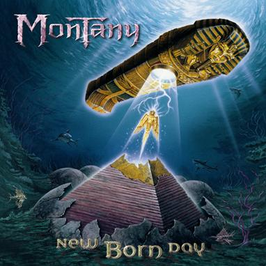 Montany - New Born Day