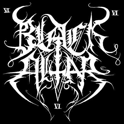 Black Altar - Logo