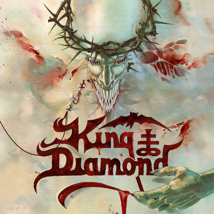 King Diamond — House of God (2000)