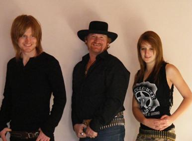 Gunslinger - Photo