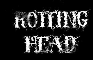 Rotting Head - Logo
