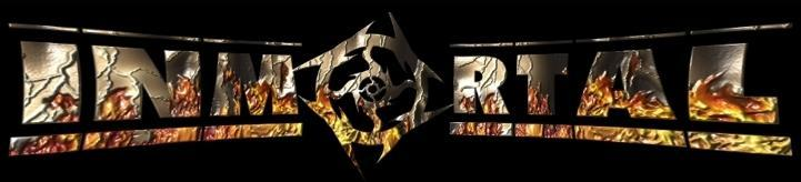 Inmortal - Logo
