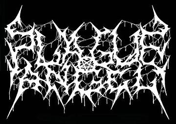 Plague Angel - Logo