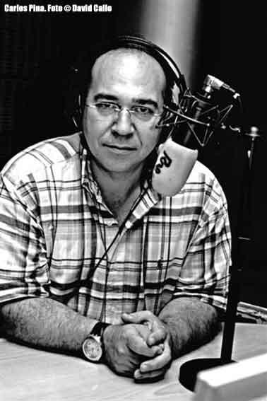 Carlos Pina