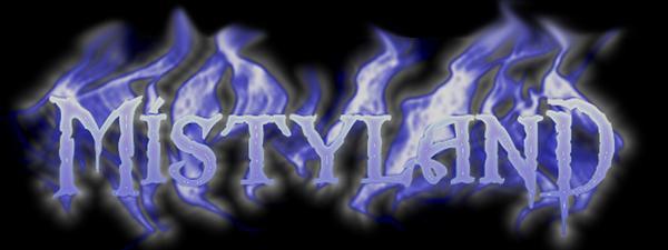 Mistyland - Logo