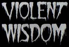Violent Wisdom - Logo