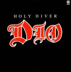 Dio - Holy Diver