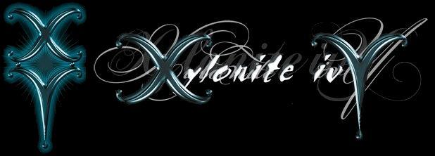 Xylonite Ivy - Logo