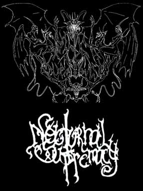 Nocturnal Supremacy - Logo