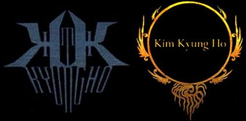 Kim Kyung-Ho - Logo