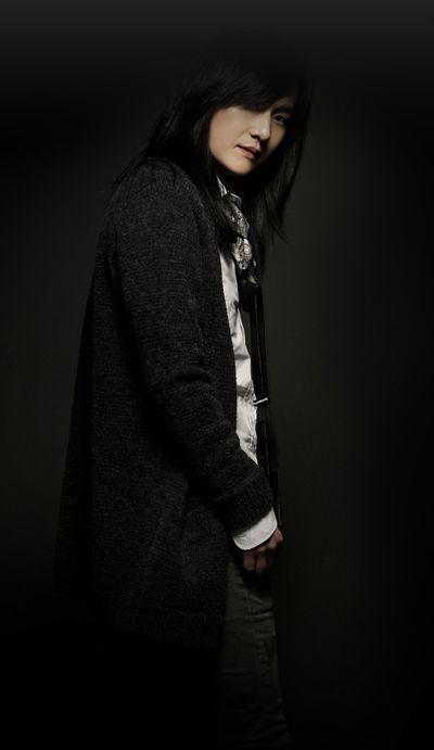 Kim Kyung-Ho - Photo