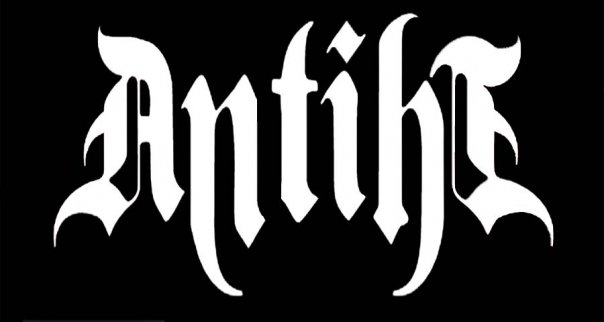 Antiht - Logo
