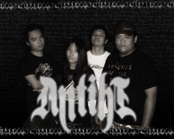 Antiht - Photo