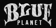 Blue Planet - Logo