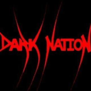 Dark Nation - Logo