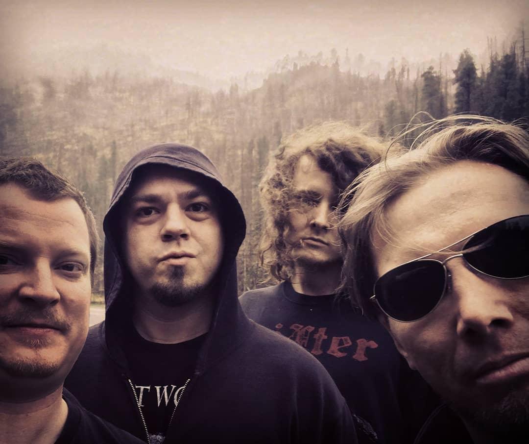 Dark Nation - Photo