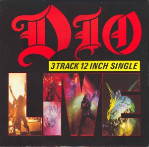 Dio - Like the Beat of a Heart (Live)