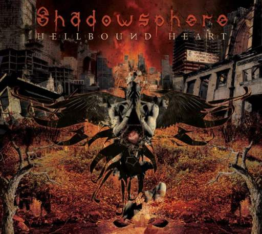 Shadowsphere - Hellbound Heart