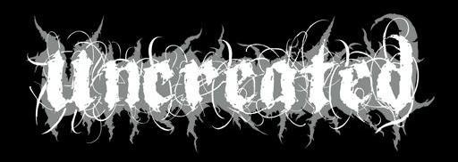 Uncreated - Logo
