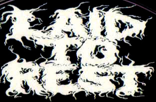 Laid to Rest - Logo