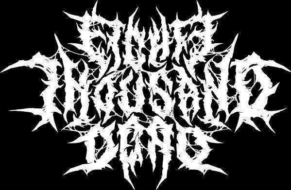 Eighty Thousand Dead - Logo