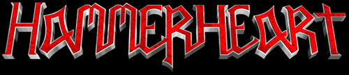 Hammerheart - Logo