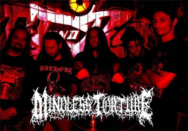 Mindless Torture - Photo