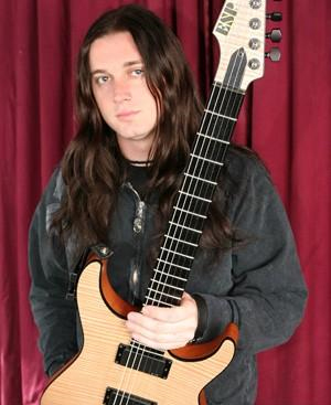 Jonathan Donais