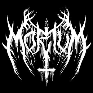 Mortum - Logo